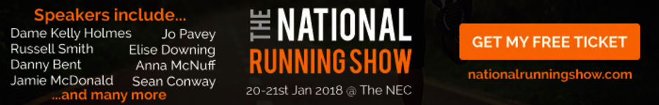 National Running Show Banner pre July 17