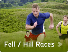 Hill and Fell Races