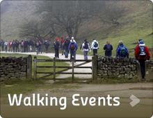 Walking Events
