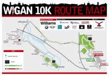 10K Route 2019