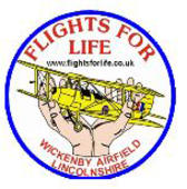 Flight for Life logo