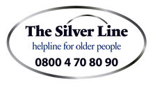 The Silver Line logo- Print ready