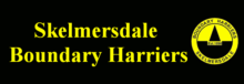 Skelmesdale Bounday Harriers Logo