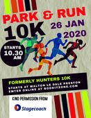 park and run