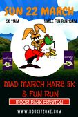 Mad March Hare 5k