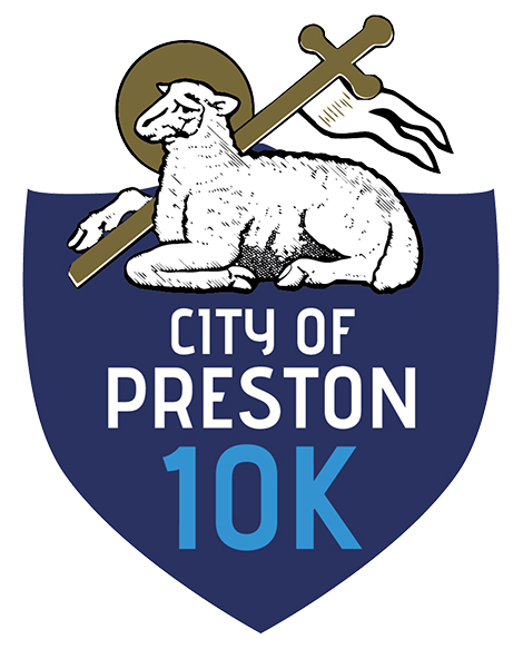 City of Preston Logo