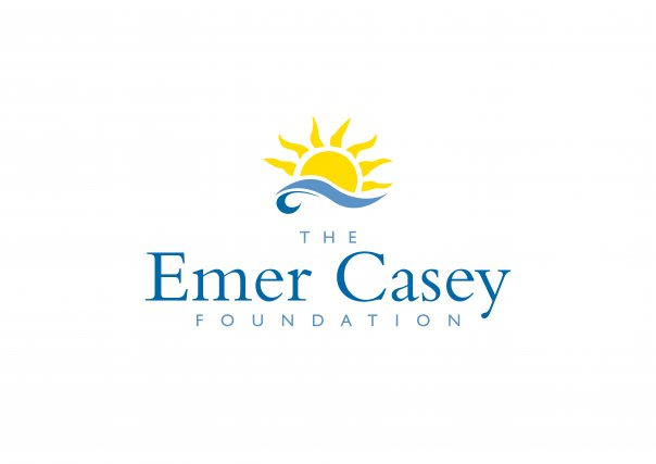 Emer Casey Foundation Logo