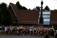 south cheshire 5km start