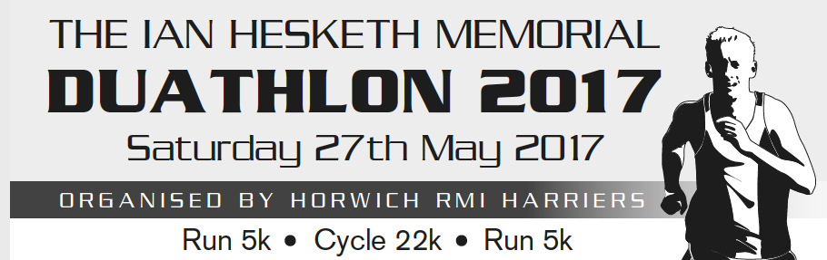 Ian Hesketh Memorial 2017
