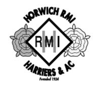 RMI Harriers