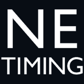 NE Timing proper small