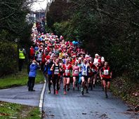 Hurst Green Turkey Trot3
